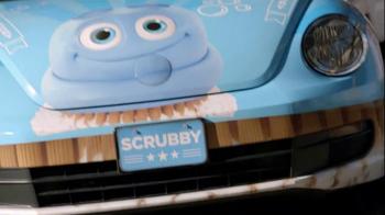 Scrubbing Bubbles TV Spot, 'Let's Bubble' - Thumbnail 4