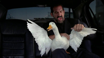 Aflac TV Spot, 'Family Business' - 2124 commercial airings
