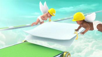 Angel Soft TV Spot, 'Fábrica' [Spanish] - Thumbnail 4