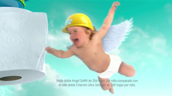 Angel Soft TV Spot, 'Fábrica' [Spanish] - Thumbnail 6