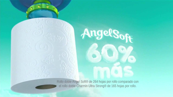 Angel Soft TV Spot, 'Fábrica' [Spanish] - Thumbnail 7