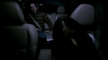 Nissan Rogue TV Spot, 'Briefcase: Uber Driver Kate' - Thumbnail 9