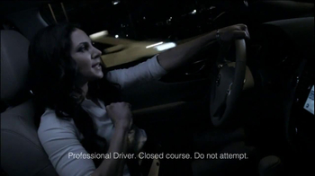 Nissan Rogue TV Spot, 'Briefcase: Uber Driver Kate'