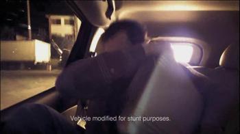 Nissan Rogue TV Spot, 'Briefcase: Uber Driver Kate' - Thumbnail 5