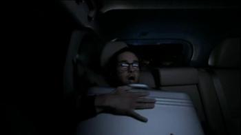 Nissan Rogue TV Spot, 'Briefcase: Uber Driver Kate' - Thumbnail 7