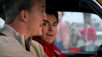 Papa John's TV Spot, 'Road Trip' Featuring Peyton Manning - Thumbnail 4