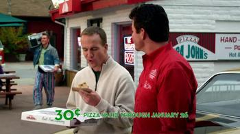Papa John's TV Spot, 'Road Trip' Featuring Peyton Manning - Thumbnail 7