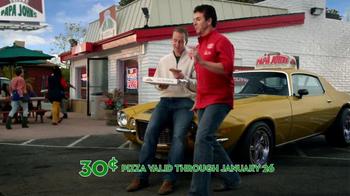 Papa John's TV Spot, 'Road Trip' Featuring Peyton Manning - Thumbnail 8