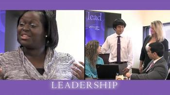 East Carolina University TV Spot, 'Value' - Thumbnail 7