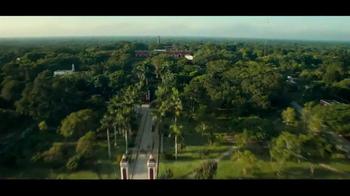 Mexico Tourism Board TV Spot, 'Yucatan: Feeling' - Thumbnail 1