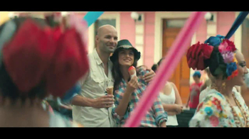 Mexico Tourism Board TV Spot, 'Yucatan: Feeling' - 113 commercial airings