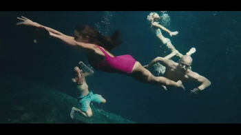 Mexico Tourism Board TV Spot, 'Yucatan: Feeling' - Thumbnail 8