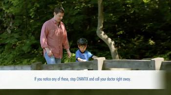 Chantix TV Spot, 'Nathan' - Thumbnail 6