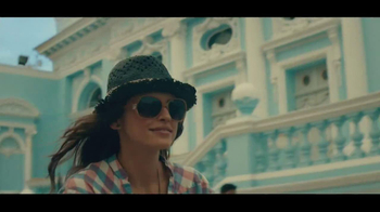 Mexico Tourism Board TV Spot, 'Yucatan' - 117 commercial airings