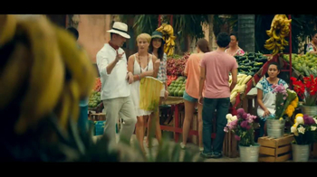 Mexico Tourism Board TV Spot, 'Yucatan' - Thumbnail 4