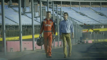 TaxSlayer.com TV Spot, 'Fast' Featuring Dale Earnhardt, Jr. - Thumbnail 1