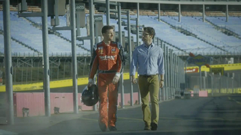 TaxSlayer.com TV Spot, 'Fast' Featuring Dale Earnhardt, Jr. - Thumbnail 2