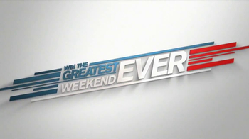 Great Clips TV Spot, 'Best Weekend' Featuring Dale Earnhardt Jr. - Thumbnail 2