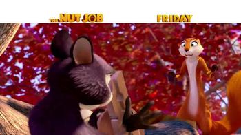 The Nut Job - Alternate Trailer 23