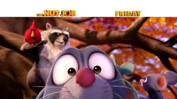 The Nut Job - Alternate Trailer 22