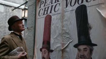 Raymond James TV Spot, 'The Cautious Hat Maker'