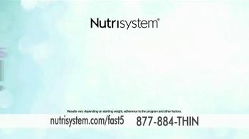 Nutrisystem Fast 5 TV Spot, 'Built for You' - Thumbnail 3