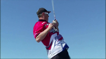 Duckett Fishing TV Spot, 'Pro Driven'