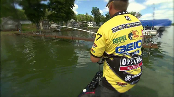 Duckett Fishing TV Spot, 'Pro Driven' - Thumbnail 5