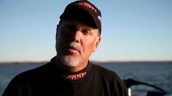 Duckett Fishing TV Spot, 'Pro Driven' - Thumbnail 9