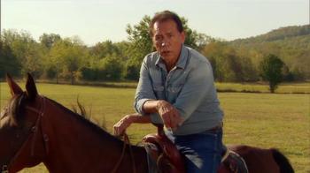 CDC TV Spot, 'Diabetes' Featuring Wes Studi - Thumbnail 9