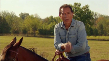 CDC TV Spot, 'Diabetes' Featuring Wes Studi - 9 commercial airings