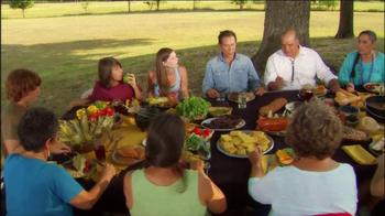 CDC TV Spot, 'Diabetes' Featuring Wes Studi - Thumbnail 5
