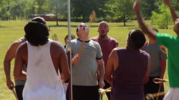 CDC TV Spot, 'Diabetes' Featuring Wes Studi - Thumbnail 6