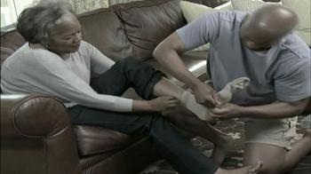 Ankle Genie TV Spot, 'Swollen Ankles' - Thumbnail 2