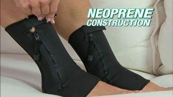 Ankle Genie TV Spot, 'Swollen Ankles'