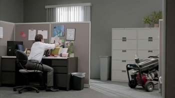 Blu Cigs TV Spot, 'Office Smoking' - Thumbnail 1