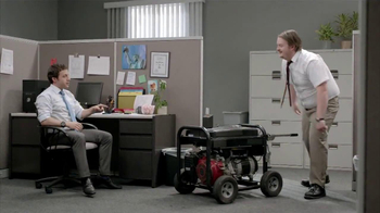 Blu Cigs TV Spot, 'Office Smoking'