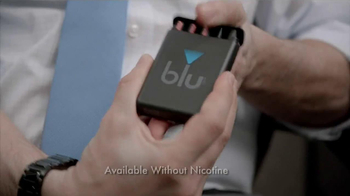 Blu Cigs TV Spot, 'Office Smoking' - Thumbnail 4