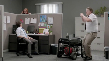 Blu Cigs TV Spot, 'Office Smoking' - Thumbnail 8