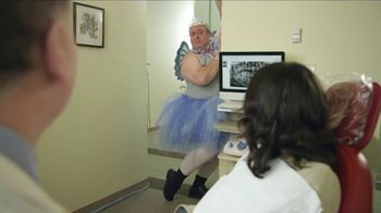 The Mighty Mouth TV Spot, 'Lou the Tooth Fairy' - 240 commercial airings