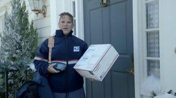 USPS Flat-Rate Boxes TV Spot, 'Auld Lang Returns'