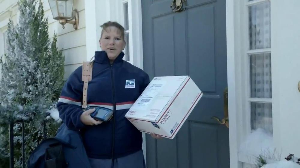 USPS Flat-Rate Boxes TV Commercial, 'Auld Lang Returns'