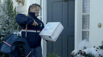 USPS Flat-Rate Boxes TV Spot, 'Auld Lang Returns' - Thumbnail 5