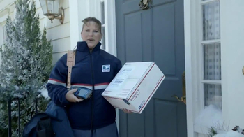 USPS Flat-Rate Boxes TV Spot, 'Auld Lang Returns'