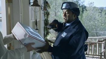 USPS Flat-Rate Boxes TV Spot, 'Auld Lang Returns' - Thumbnail 8