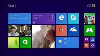 Microsoft Windows Devices TV Spot, Song by Giants of Industry