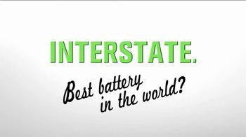 Interstate Batteries TV Spot, 'We Say Yes: Skateboarders'