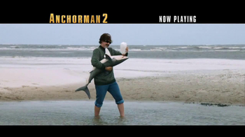 Anchorman 2: The Legend Continues - Alternate Trailer 31
