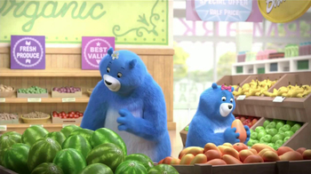 Charmin Ultra Soft TV Spot, 'Supermercado' [Spanish] - Thumbnail 1