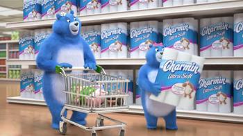 Charmin Ultra Soft TV Spot, 'Supermercado' [Spanish] - Thumbnail 9